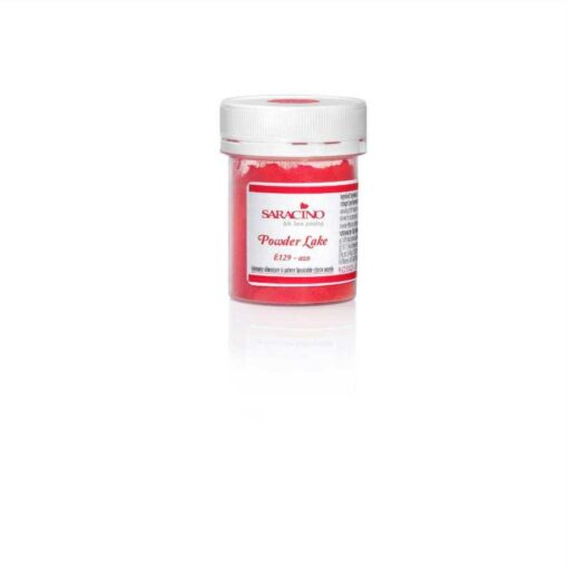 Powder Food Colouring RED