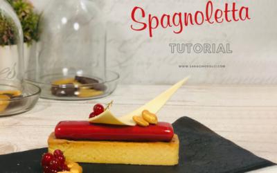 Dessert SPAGNOLETTA
